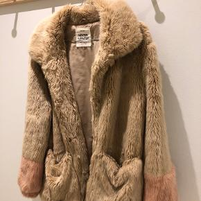 Zara overdel