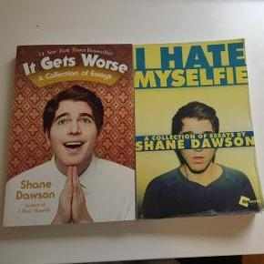 Shane Dawson bøger
