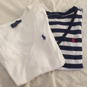 Helt nye T-shirts125kr pr stk.
