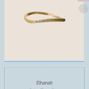 Orit Elhanati Ring