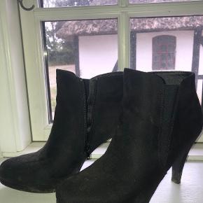 Anna Field støvler
