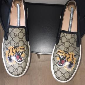 Gucci sko  Str 46  Alt og + kvit Mp 1700 Køb køb køb 😁