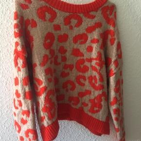 Sweater i str S 😃