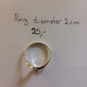 Fejler intet Diameter 2cm