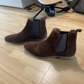 Topman støvler
