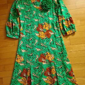 Margot Weinreich Mikkelsen kjole