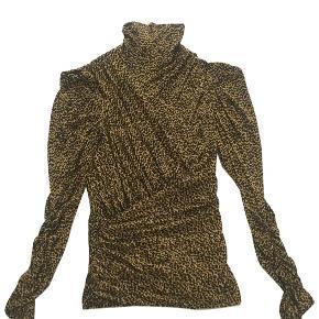Næsten ny isabel Marant jalford bluse sælges FR40