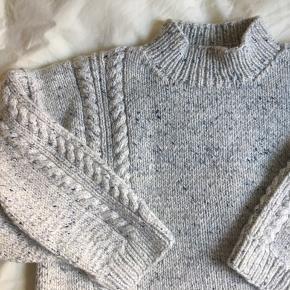 Lækker strik i uld.   #30dayssellout