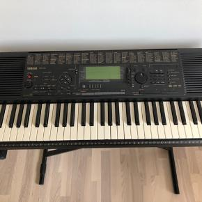 Just old, still in great condition :)