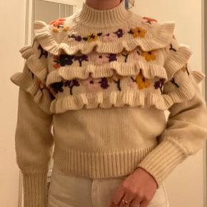 Zara sweater, brugt få gang.