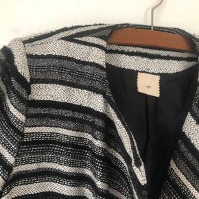Fantastisk jakke Nypris 4800kr