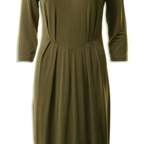 Lækker kjole til efteråret - kan bruges til alt