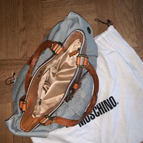 MOSCHINO håndtaske