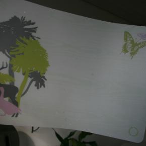 Skrivebords underlag fra Susanne Schjerning
