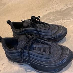 Super fine sneakers til vinter.