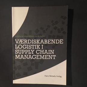 Værdiskabende logistik i supply chain management   BYD