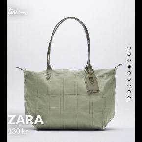 Zara Weekendtaske