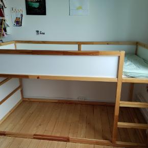Ikea børneseng