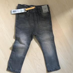Smallrags jeans med stræk Ny pris 280kr