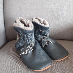 Bykier andre sko til piger
