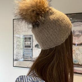 Håndværk hat & hue