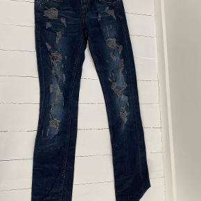 Blend bukser