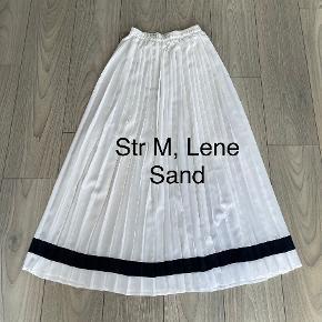 Lene Sand nederdel