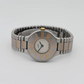 Cartier ur