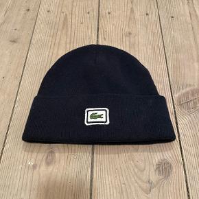 LACOSTE hue & hat