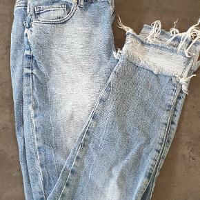 Megabløde og lækre jeans fra Pieszak, str 27. Masser af stretch. Model Diva Girlfriend