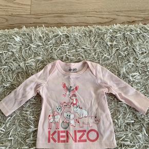 KENZO Overdel