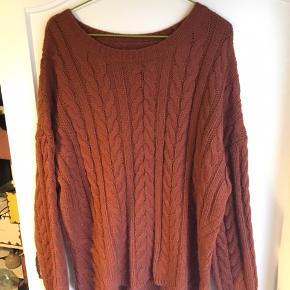 Sweater fra primark Man kan godt se at den er brugt, men ellers er den fin