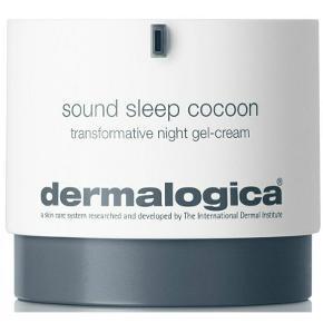 En fugtgivende natcreme der udnytter at huden er endnu bedre til at optage aktive ingredienser om natten. Sound Sleep Cocoon reducerer tegn på træthed ved at opklare mat hud og tilfører næring for at genskabe vitalitet i huden. Effektive frugt-ekstrakter udglatter huden for en mere fin, jævn struktur og en hud med mere glød. Indeholder æteriske olier, som beroliger sanserne og giver en dyb og rolig søvn.  Den er halv fuld, ca 25 ml tilbage. Giv et bud
