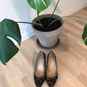 Gardenia stiletter
