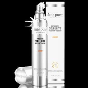 Ame Pure dermaroller til cellulite inkl. gel og creme.