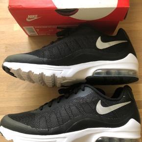 Helt nye Nike Air Max Invigor  Byd