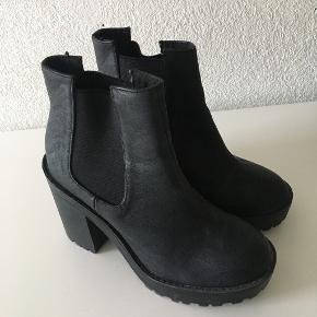 H&M støvler