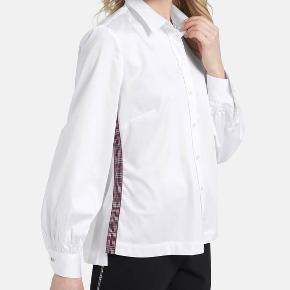 Basler skjorte