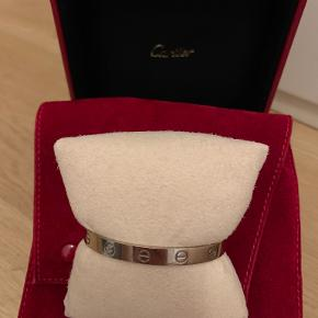Cartier armbånd