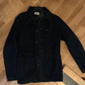 Super fed Tommy Hilfiger denim jakke