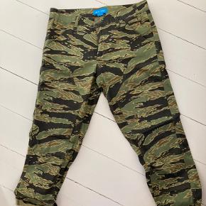 Mih bukser