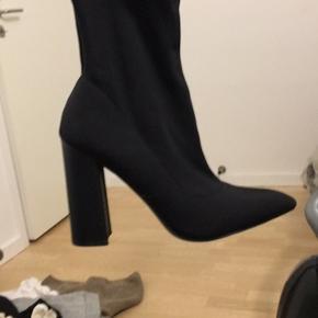 Public desire sock Boots 40