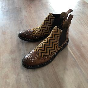 Melvin & Hamilton støvler
