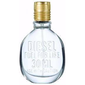 Diesel Fuel For Life EDT 30 ml til ham. Æske haves ikke.