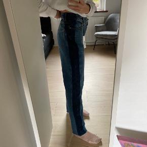 Bukser fra Envii som jeg aldrig har fået brugt. Jeg bruger selv str. S/M i bukser, og kan derfor ikke passe dem.