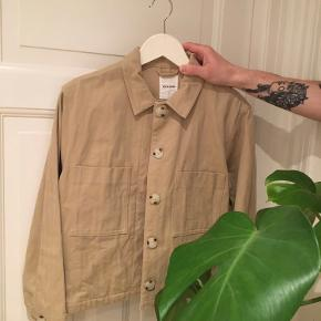 Wood Wood jakke