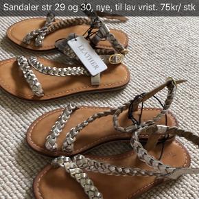 Friends Sandaler