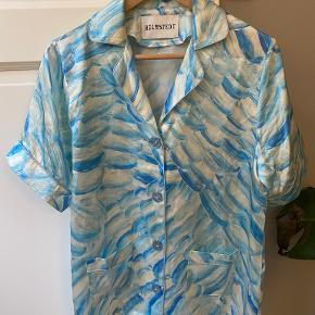 Helmstedt skjorte