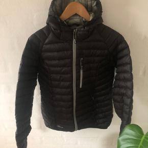 Sebago jakke