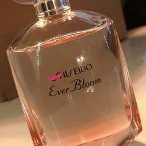 Shiseido parfume